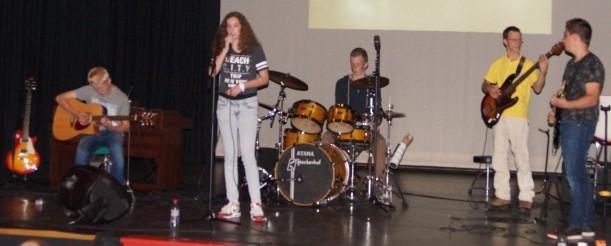 Music Fun Band
