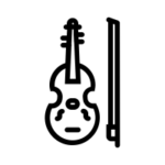viool icon