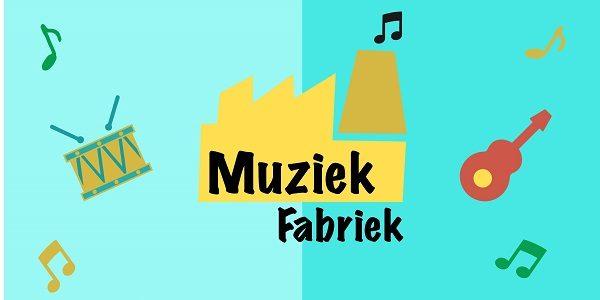 Muziek fabriek